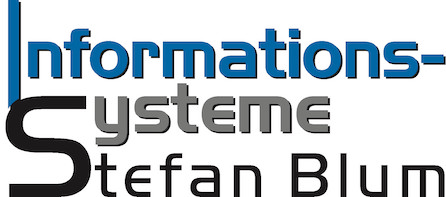 Informationssysteme Stefan Blum